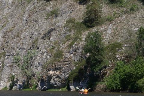 Сплав на реке Агидель